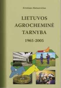 Agrochemine tarnyba 1