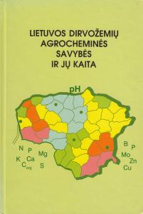 Lietuvos dirvozemiu agroch sav1