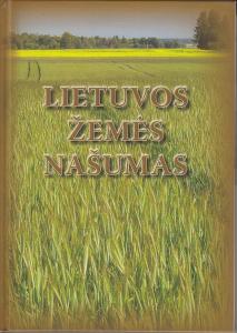 Lietuvos zemes nasumas 1
